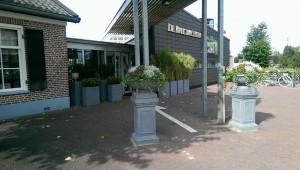 de Brugwachter restaurant 1