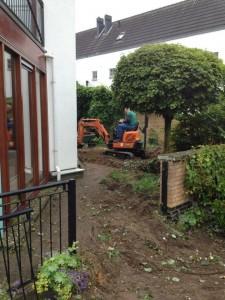 tuin aanleg Amersfoort 7
